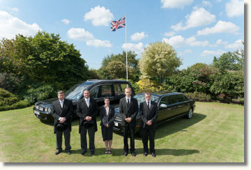 William Hall Independent Funeral Directors